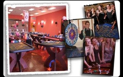 Acorns Events, Prop Hire & Fun Casinos 1