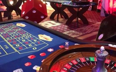 Acorns Events, Prop Hire & Fun Casinos 3