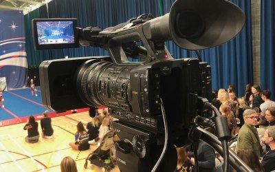 Video Production & Live Streaming