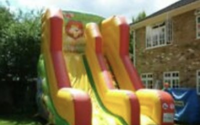 Bounce About Inflatables  3