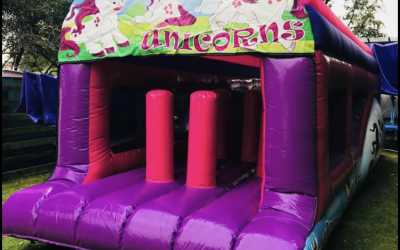 Bounce About Inflatables  1