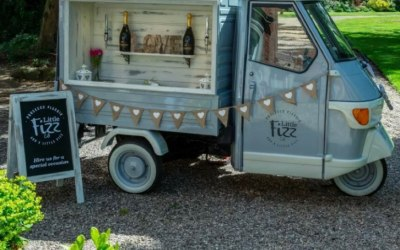 Outdoor Private Hire Set-Up