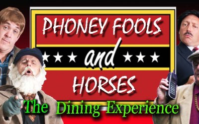 OFAH comedy dining