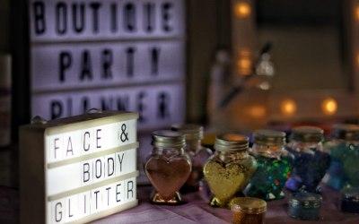 Boutique Party Planner  1