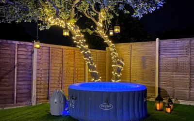 Hot Tub Hire