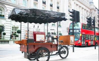 Coffee-Bike SW London 5