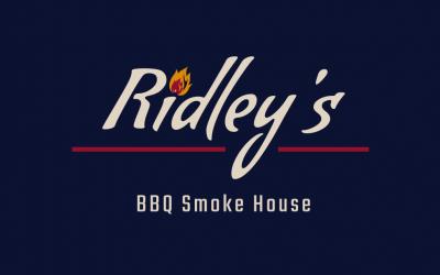 Ridley's BBQ Smoke House  1