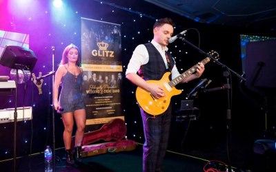 Glitz Band 2