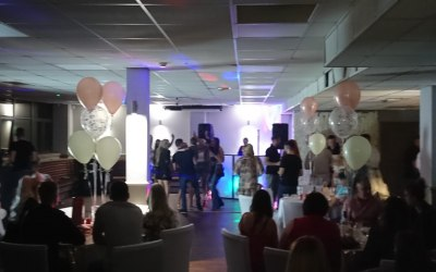 Paramount Parties and  Events  3