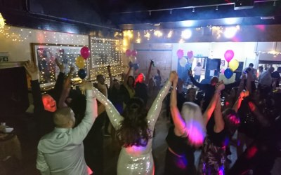 Paramount Parties and  Events  1