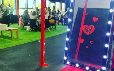 PS: I Love It! Wedding & Events 5