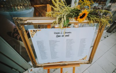 PS: I Love It! Wedding & Events 2