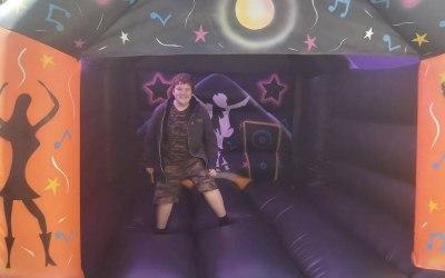 Tipton Bouncy Castle Hire 2