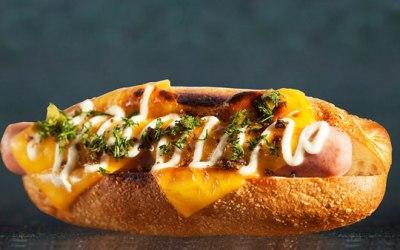 Special Hotdog