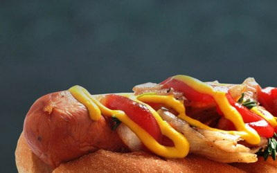 Smart Hotdog