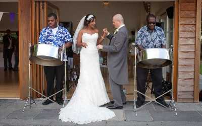 Juma Steel Band  1