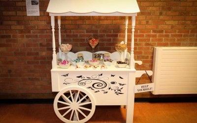 Nibbles Catering & Events Ltd 8