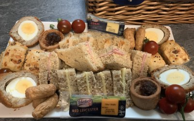 Nibbles Catering & Events Ltd 7